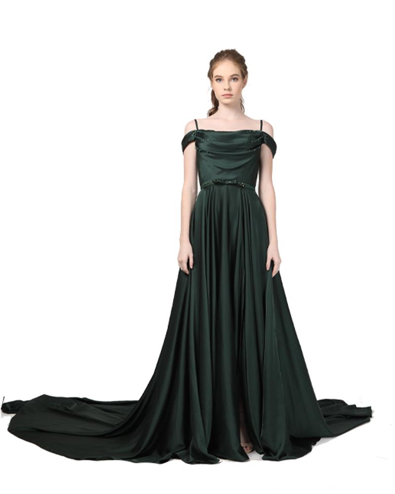 Green Olive Karlen