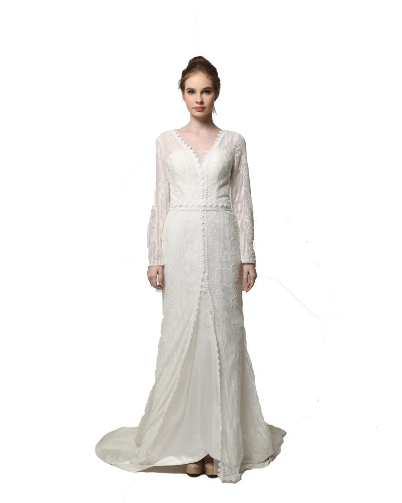 White Izabelle